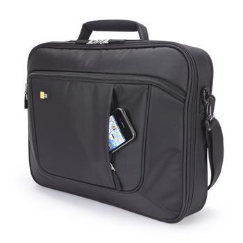"""Brašna na notebook 15,6"""" a 10"""" tablet CL-ANC316 -černá"""
