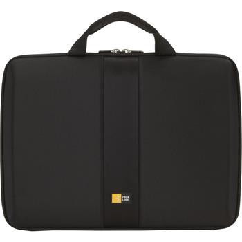 """Skořepinový obal na notebook do 13"""" CLQNS113K -černá; CL-QNS113K"""