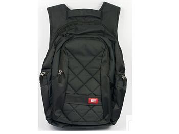"""Sportovní batoh pro notebook do 16"""" CL-DLBP116K -černá; CL-DLBP116K"""