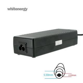 Whitenergy napájecí zdroj 19V/6.3A 120W konektor 5.5x2.5mm; 04082