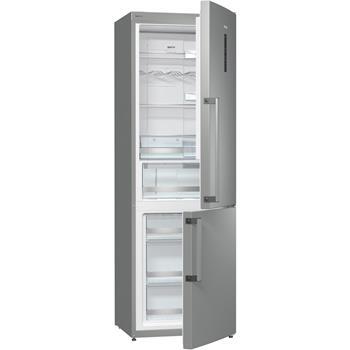 Gorenje NRK 6192 TX - kombinovaná chladnička