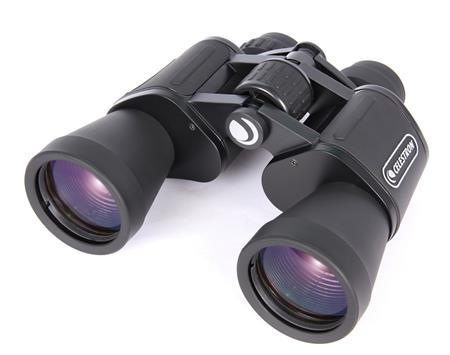 Celestron UpClose G2 10x50 binokulární dalekohled (71256); 71256