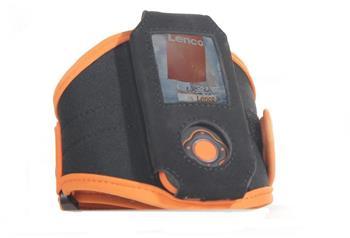 Lenco Podo-151 - MP4 přehrávač s krokoměrem