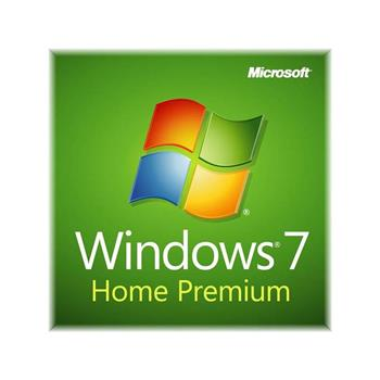 Microsoft Windows Home Prem 7 SP1 32-bit Slovak DVD - 1pk (OEM)