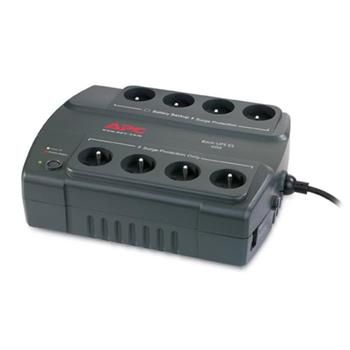 APC Back-UPS 400; BE400-CP