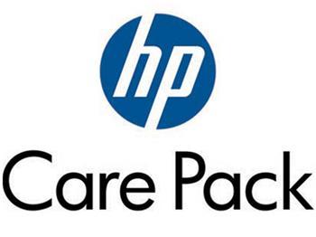 HP 3y Pickup Return Pavilion Desktop SVC; UM918E
