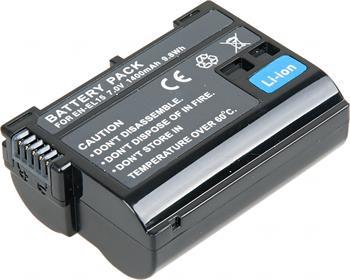 Baterie T6 power EN-EL15; DCNI0016