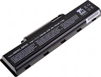 Baterie T6 power LC.AHS00.001, LC.BTP00.012, AS07A31, AS07A32, AS07A41, AS07A42, AS07A51, AS07A52, AS07A71, AS07A75, BT.