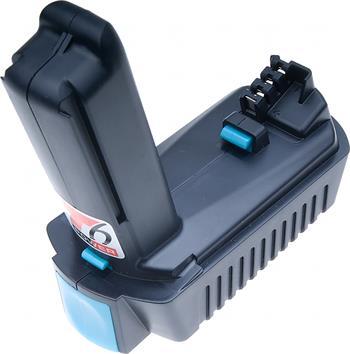 Baterie T6 power BP-XS; PTFE0001