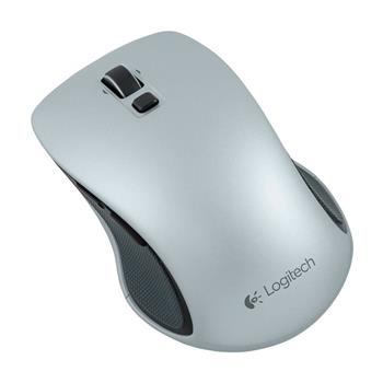 Logitech Wireless Mouse M560, white