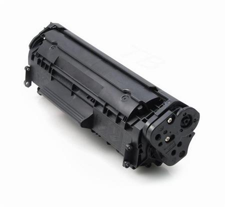 Alternativa Q2612A- toner černý pro HP LaserJet 101x, 1020, 1022, 30xx, M1005, 2.000 str.; Q2612A-P