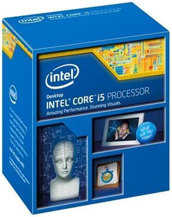 Intel Core i5-4570S; BX80646I54570S