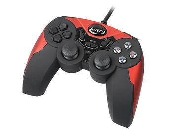 A4tech X7-T2 Redeemer USB/PS2/PS3 Gamepad; A4TJOY41797