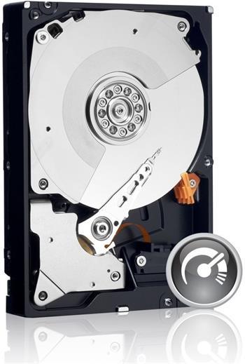 Western Digital Caviar Black 2TB HDD