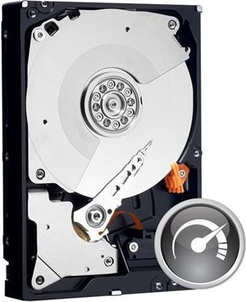Western Digital Caviar Black 3TB HDD