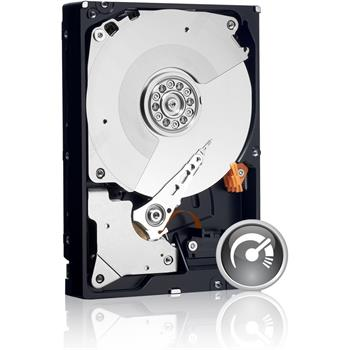 Western Digital Caviar Black 4TB HDD