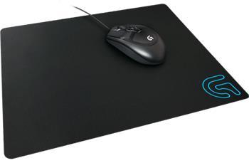 Logitech G240 Cloth Gaming Mouse Pad, podložka pod myš