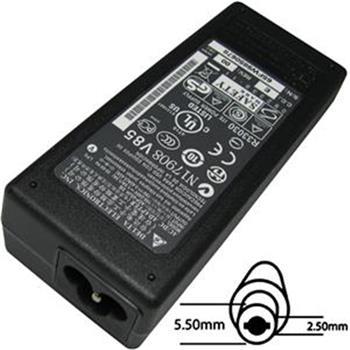 Asus orig. adaptér 65W 19V, 5.5x2.5 bez síť. šňůry; 77011021