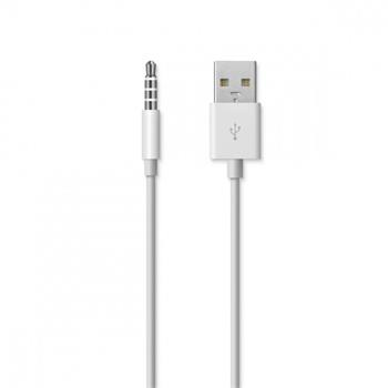 Kabel USB pro Apple iPod shuffle; MC003ZM/A