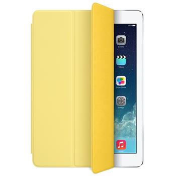 iPad Air Smart Cover - Yellow; MF057ZM/A