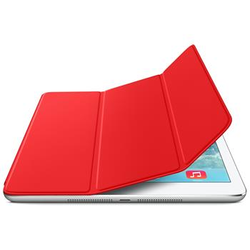 iPad Air Smart Cover - Red; MF058ZM/A