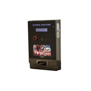 V-net AL 4000®D detektor alkoholu