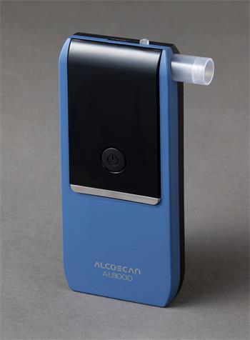 V-net AL 8000 Blue - alkohol tester; 8594065110436