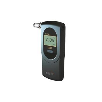 V-net DA 7100® - Elektrochemický alkohol tester