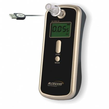 V-net DA 8700 - Elektrochemický alkohol tester