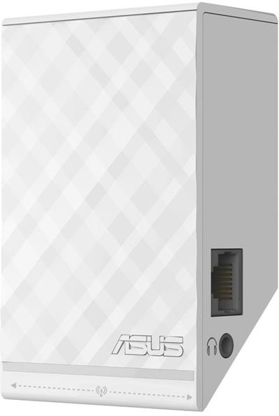 ASUS RP-N14 Wfi N300 wall-plug Repeater