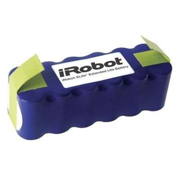 iRobot 4445678 Roomba - univerzální NiMH baterie Xlife; 4445678