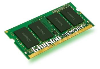 Kingston SO-DIMM 8GB 1600MHz DDR3 modul pro HP/Compaq; KTH-X3C-8G