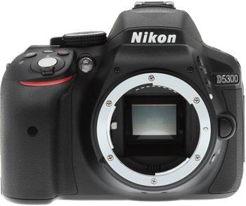 Nikon D5300 tělo; VBA370AE