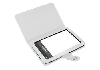 C-TECH PROTECT PBC-01, bílé pouzdro pro Pocketbook 622/623/624/626; PBC-01W