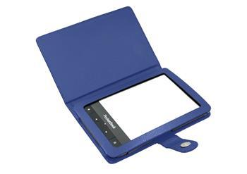 C-TECH PROTECT PBC-01, modré pouzdro pro Pocketbook 622/623/624/626; PBC-01B