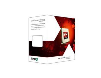 AMD FX-4300 4core Box; FD4300WMHKBOX