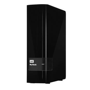 Western Digital My Book 2000GB
