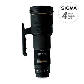 Sigma 500/4.5 APO EX DG Sony