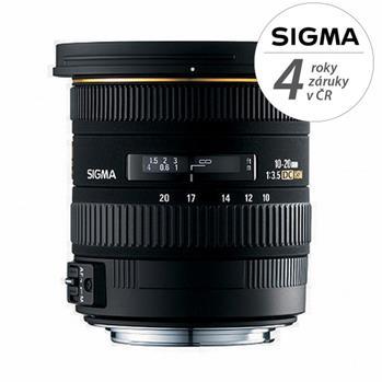 SIGMA 10-20/3.5 EX DC HSM Pentax