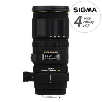 Sigma 70-200/2.8 EX DG OS HSM Canon