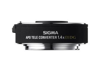 Sigma telekonvertor APO 1.4x EX DG Canon; 13024100