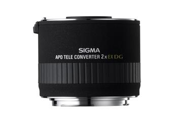 Sigma telekonvertor APO 2x EX DG Nikon; 10023300