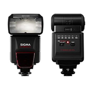 Sigma FLASH EF-610 DG ST Nikon; 10262300