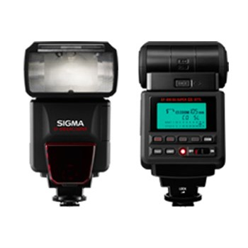 Sigma Flash EF-610 DG SUPER Nikon; 10261300