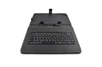 """Crono pouzdro s klávesnicí pro 10.1"""" tablet; CK2011"""