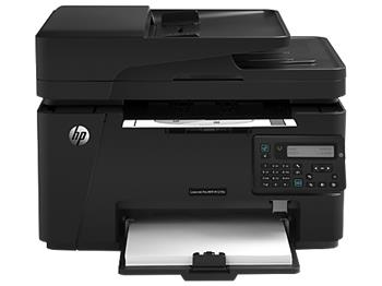 HP LaserJet Pro M127fn (CZ181A#B19)