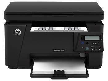 HP LaserJet Pro M125nw (CZ173A#B19)