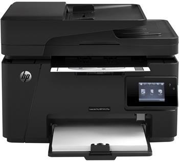 HP LaserJet Pro M127fw ; CZ183A#B19