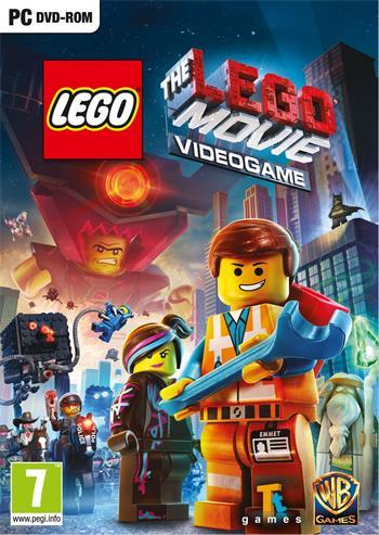 PC LEGO Movie Videogame