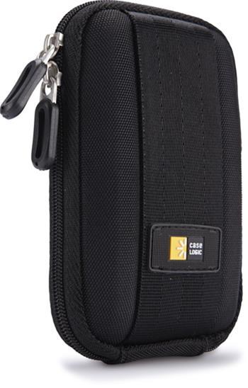 Case Logic pouzdro na fotoaparát QPB301K - černé
